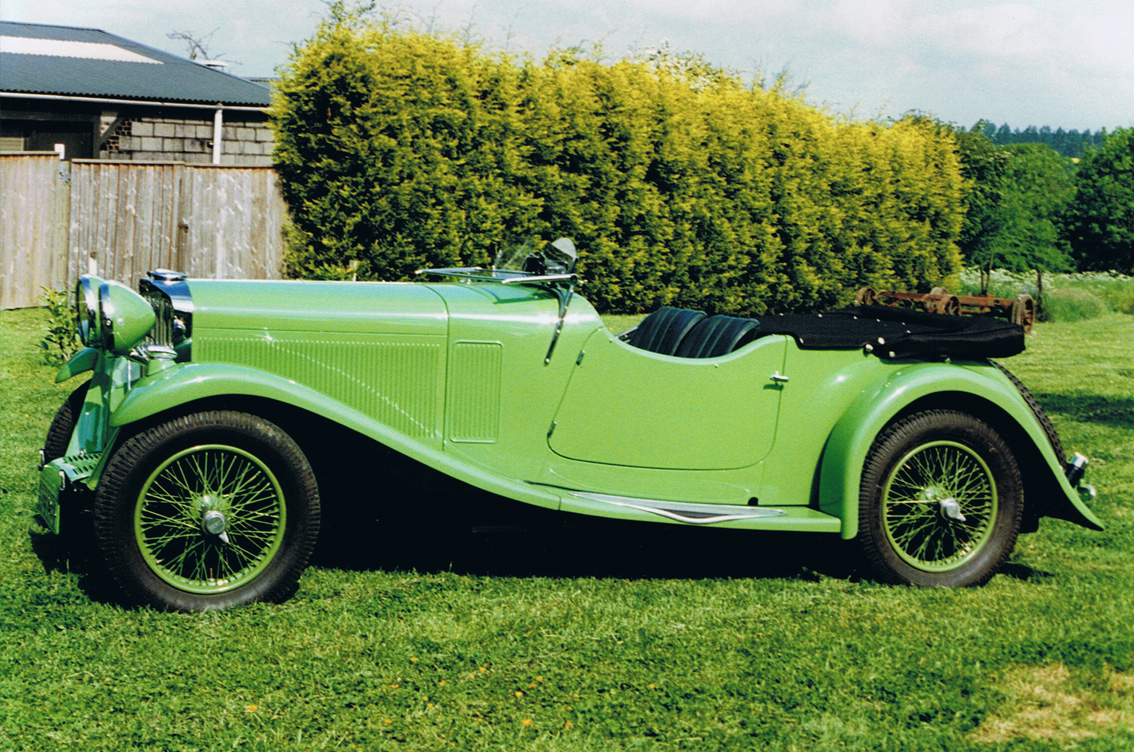 1932 Talbot AV105